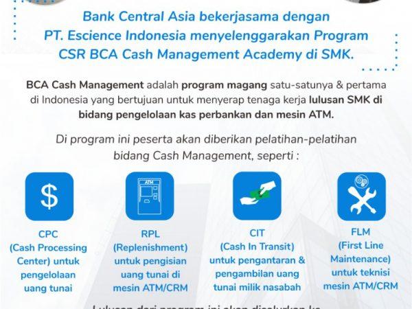 Bursa Kerja Khusus SMK HKBP SIDIKALANG